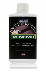 RENOVO SOFT TOP HOOD REVIVER barva na střechy TMAVĚ MODRÁ