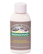RENOVO Plastic Window Polish leštící pasta na plastová okna 100ml