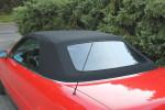 Potah střechy střecha Audi 80 B3 B4 materiál textilní sonnenland černá