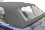 Potah střechy střecha BMW E30 Cabrio materiál textilní sonnenland černá