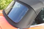 Potah střechy střecha Fiat Spider 124 66-77 materiál textilní sonnenland černá